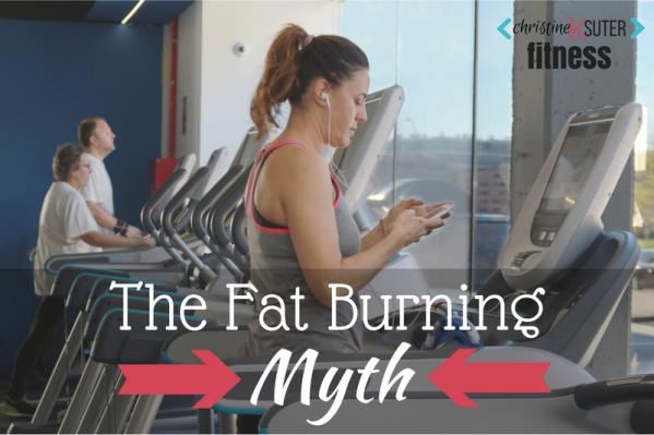 The Fat Burning